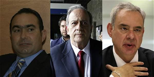 La grabación clave del escándalo que salpica a la Corte Constitucional