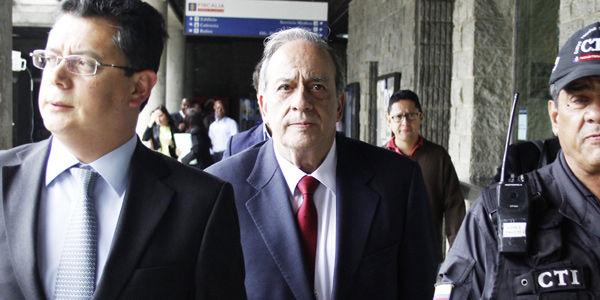 Fidupetrol no le ha pagado los $22.500 millones al Casanare