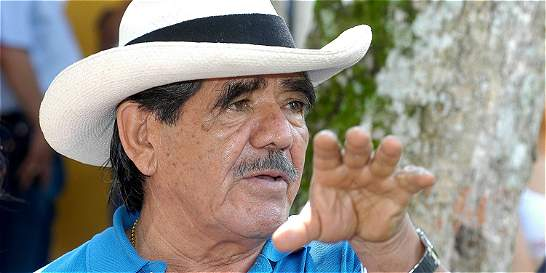 Devolverán al Estado 25.000 hectáreas de Víctor Carranza