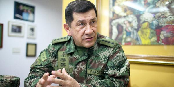 'No hemos sido ni seremos un obstáculo para la paz'