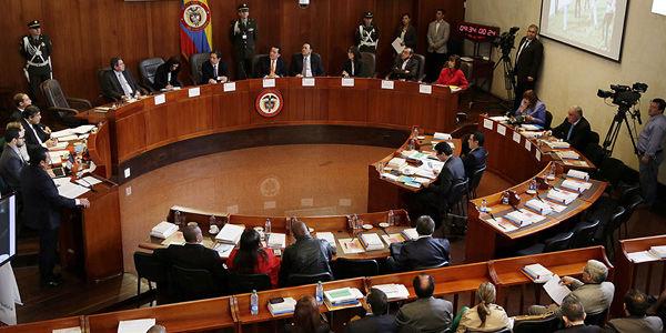 Corte Constitucional anuncia una rendición de cuentas tras escándalo