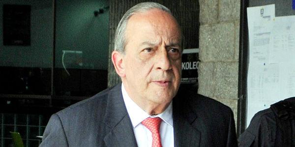 Las 27 respuestas que le dio el polémico abogado Pacheco a Gossaín
