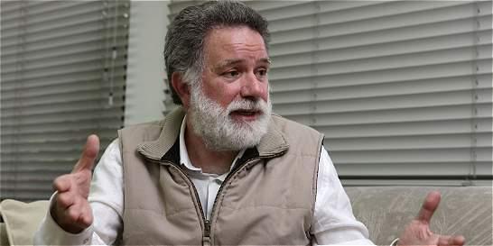 Tribunal decidirá suerte del excomisionado de paz Luis Carlos Restrepo