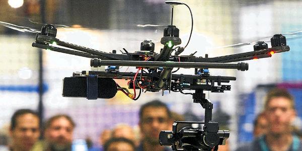 Aerocivil regulará el uso de drones