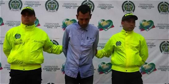 Novia del 'Desalmado' pagó $ 5 millones por fuga de Las Heliconias