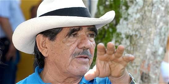 Tierras de Víctor Carranza, 'zar' de las esmeraldas, vuelven al Estado