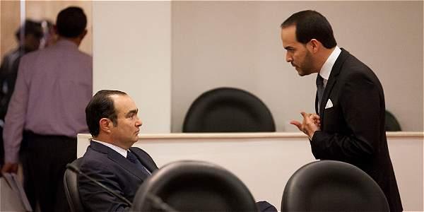 Los duros dardos del magistrado Pretelt contra sus colegas de la Corte