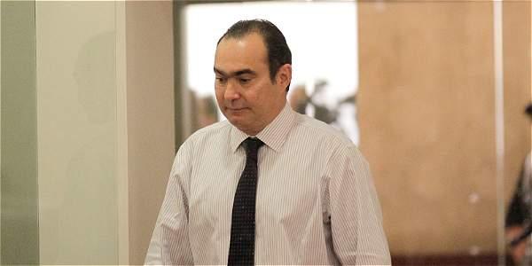 'Pretelt tiene derecho a que se le respete el debido proceso'