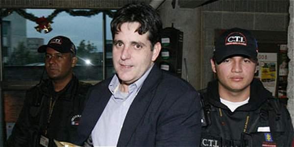 Jorge Noguera, exdirector de DAS