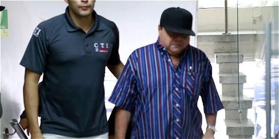 Juez capturado también liberó a capo de los 'Úsuga'