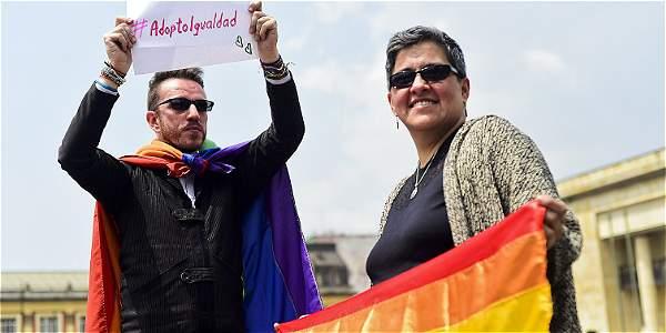 Alejandro Ordóñez recusa a conjuez clave en adopción gay