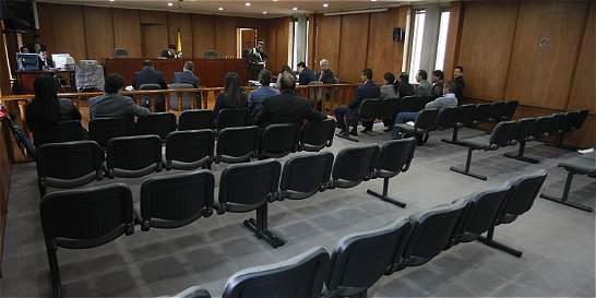 Tribunales piden al Congreso no pasar reforma al equilibro de poderes