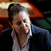 Incertidumbre por el lugar de reclusión de María del Pilar Hurtado