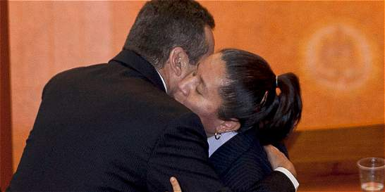 'Hurtado y Moreno podrían recibir beneficios tras condena': Fiscal