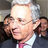 Corte compulsa copias para investigar a Álvaro Uribe por 'chuzadas'
