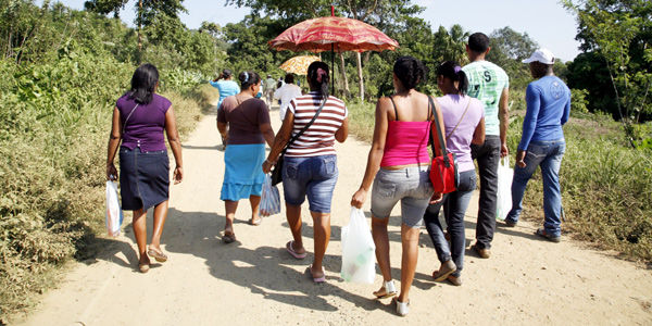 La Unidad de Víctimas debe reparar a 7,2 millones de colombianos afectados por el conflicto.