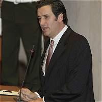 Andrés Peñate pide ampliación de indagatoria por 'chuzadas' del DAS