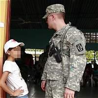 Gobierno quiere contactar a mujeres abusadas por militares de EE. UU.