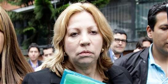 'Tutelazo' de Silvia Gette contra película 'La Rectora'