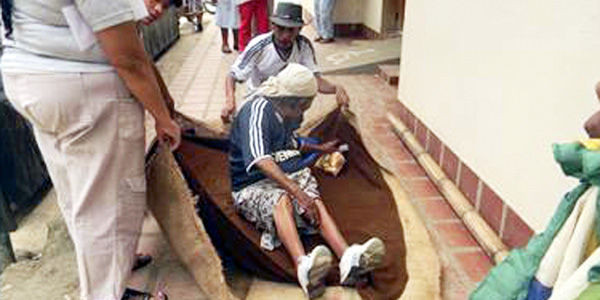 Corte pone fin a 'calvario' de 47 ancianos de Antioquia