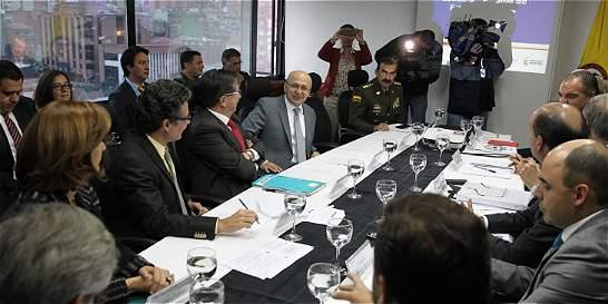 Colombia no fumigara mas con glifosato