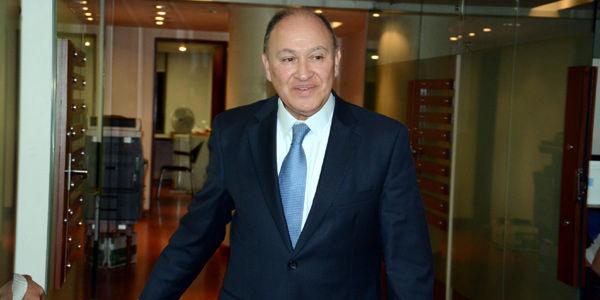 El 'novelón' tras el polémico regreso de Alberto Rojas a la Corte