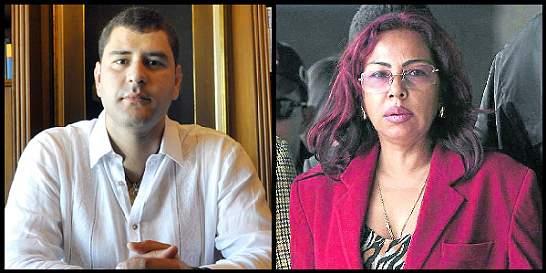 Doble tutela a gobernador Cotes por chance de la 'Gata'