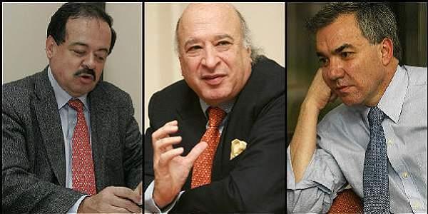 En firme las condenas por 'yidispolítica'