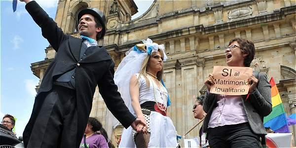 ¿Por qué la Corte escuchará posiciones sobre matrimonio igualitario?