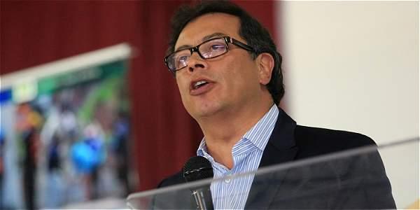Corte Constitucional tumba la revocatoria del alcalde Petro