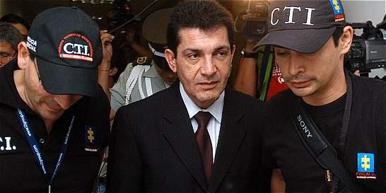 Cinco años, la nueva condena para Guillermo Valencia Cossio