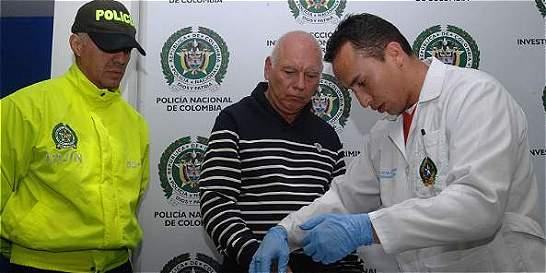 Tribunal de Bogotá ordenó que alias 'El Papero' vuelva a prisión