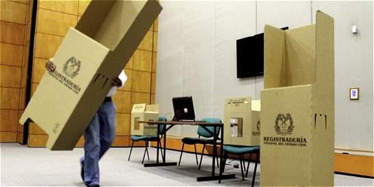 Inscripción de cédulas aumentó en un 60 % en 17 municipios