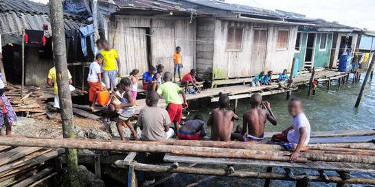 En Buenaventura, violentos aplican 'tortura colectiva'