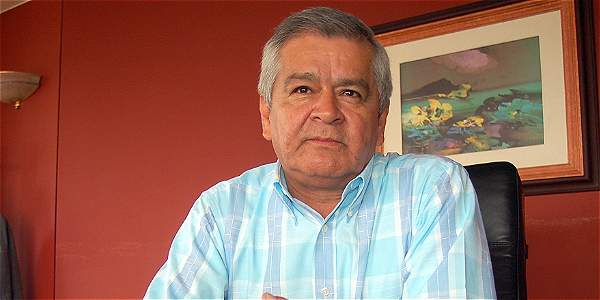 Ferney Tapasco ha sido un influyente político en Caldas.