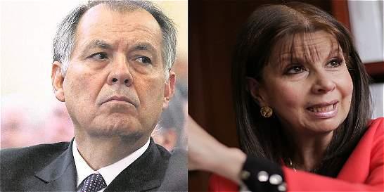 Ordóñez arremete contra presidente de la Corte por tutela de Arias