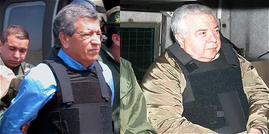 Hermanos Rodríguez Orejuela testificarán en caso contra Maza Márquez