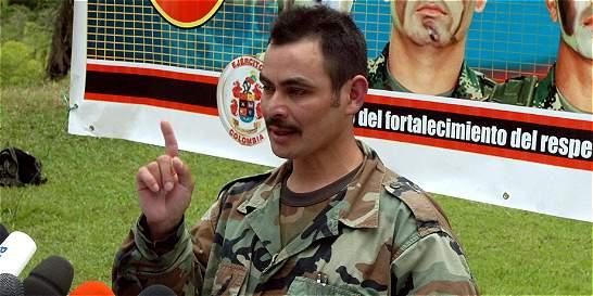 Las confesiones de 'Rojas', el guerrillero que asesinó a 'Iván Ríos'