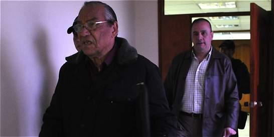 Testigo dijo que vio al exjefe 'para' Carlos Castaño en sede del DAS