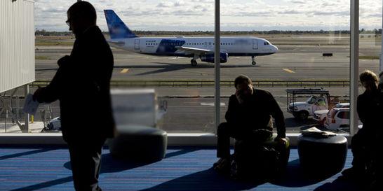 Multas a 17 líneas aéreas suman $ 1.990 millones