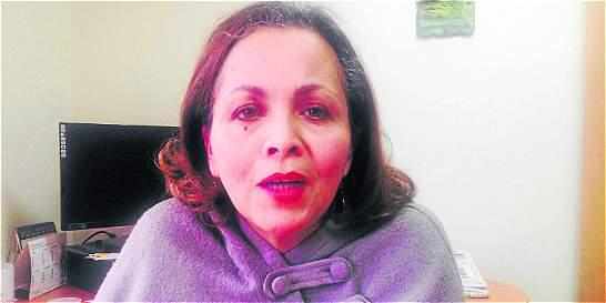 Polémica juez Teresita Barrera es sancionada con arresto por desacato