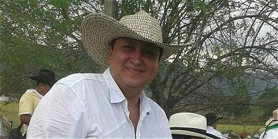 El polémico 'Jhon Calzones' ya es candidato a la alcaldía de Yopal