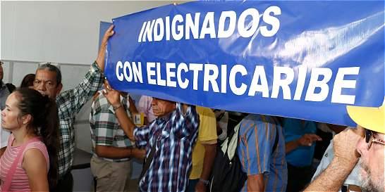 Indagan manejo de 1.5 billones en subsidios de energía en Costa Caribe
