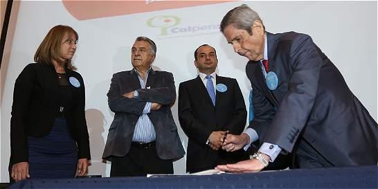 Cajas de compensación firmaron compromiso de transparencia