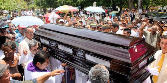 El sacerdote más querido de Montería fue asesinado antes de una misa