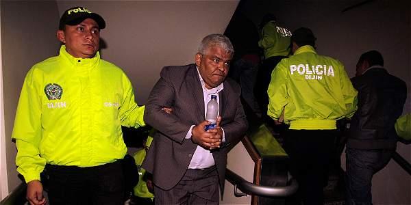 Condenan a juez por corrupci n en paloquemao archivo for Juzgados de paloquemao