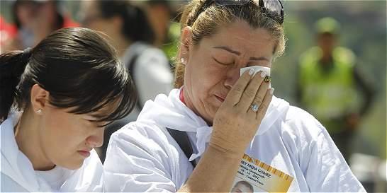 Estos son los muertos ocultos en el basurero de Medellín