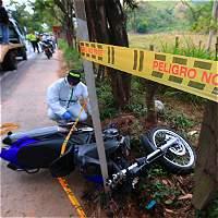 Los 'pecados' de los motociclistas que los llevan a la muerte