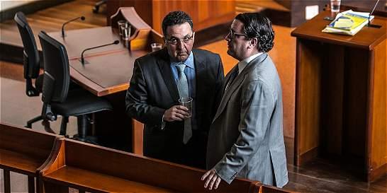 Corte preguntó a Pedro Muvdi por dos cartas de 'Jorge 40'