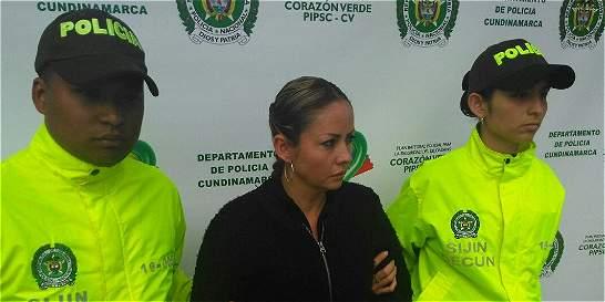 Las pruebas que comprometen a la esposa del policía asesinado